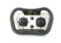 Radio remote control / joystick / compact / safety