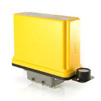 Radio receiver / for radio remote control / compact