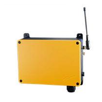 Digital receiver / for radio remote control / compact