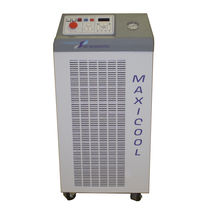 Air recirculation chiller / water / laboratory