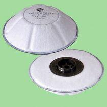 Gas filter / disc / respirator / pressure