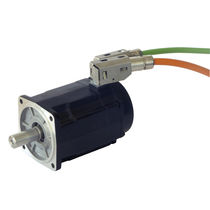 DC servomotor / brushless / 6V / permanent magnet