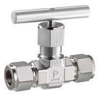 Needle valve / standard