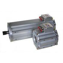 DC servomotor / 24V / permanent magnet