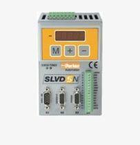 AC servo-drive / digital / positioning / for servo motors