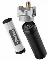 Hydraulic filter / cartridge / compact / medium-pressure