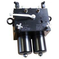 Hydraulic filter / cartridge / duplex