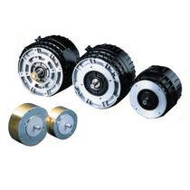 DC servomotor / 24V / robust