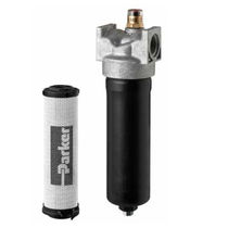 Hydraulic filter / cartridge / compact / medium-pressure