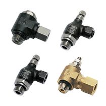 Compression fitting / T / pneumatic