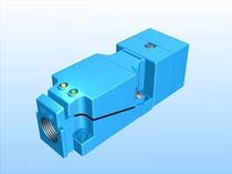 Electronic rotational speed monitor