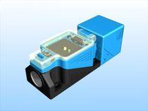Inductive proximity sensor / rectangular