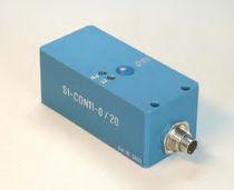 Safety light barrier / miniature / fiber optic