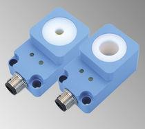 Inductive proximity sensor / ring / IP67