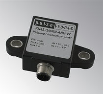 2-axis inclination sensor / voltage output