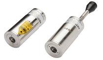 2-color pyrometer / digital / fixed / USB