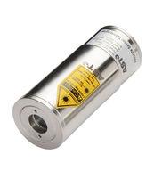 IR pyrometer / digital / fixed / surface-mount