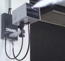 Air humidifier / water spray / high-pressure