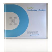 Compressed air humidifier / water spray / high-pressure