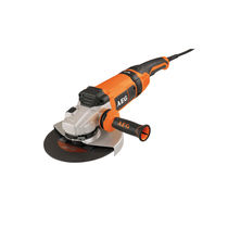 Electric portble grinder / angle / compact