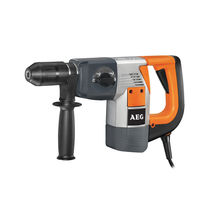 Electric chipping hammer / for construction sites
