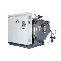 Electric steam generator