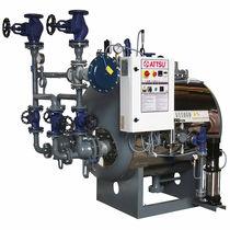 Heat-recovery steam generator