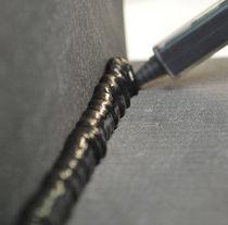 Epoxy adhesive / single-component / teak deck / for bonding