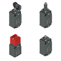 ATEX position switch