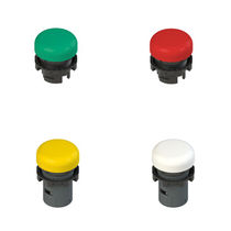 Signaling indicator light