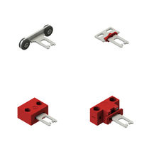 Linear actuator / electric / compact / security