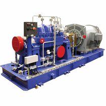 Industrial water pump / for cooling water / for lubricants / electric