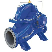 Industrial water pump / for cooling water / electric / centrifugal