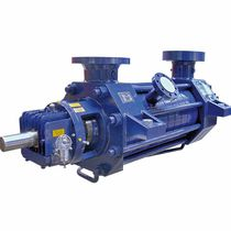 Chemical pump / fuel / electric / centrifugal