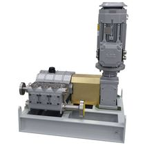 Water pump / for chemicals / fuel / electric