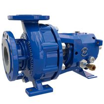 Process pump / for chemicals / for food products / fuel
