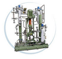 Chemical pump / electric / centrifugal / booster