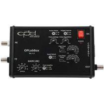Signal preamplifier / electronic / ultrasonic