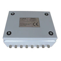 Module multiplexer / for ultrasonic inspection systems
