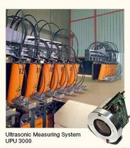 Ultrasonic NDT inspection device