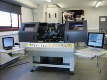 Pulsed laser / gas / ultraviolet / excimer