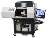 Pulsed laser / gas / ultraviolet / optical parametric oscillator