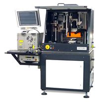 Short-pulse laser / gas / green / ArF