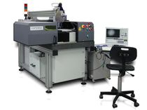 CW laser / solid-state / infrared / cutting