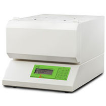 Solids analyzer / thermal conductivity / benchtop / laboratory