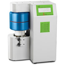 Solids analyzer / thermal conductivity / benchtop / compact