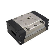Slide actuator / linear / electric