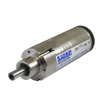 Electric cylinder / high-speed