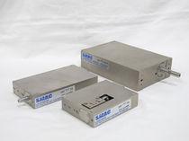 DC linear motor / 48V / 24V / compact