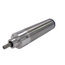 Electric cylinder / cylinder